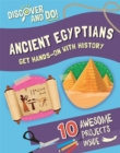 Discover and Do: Ancient Egyptians - Book
