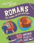 Discover and Do: Romans - Book