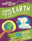 Discover and Do: Caring for Our Earth - Book
