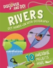 Discover and Do: Rivers - Book