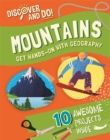 Discover and Do: Mountains - Book