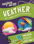 Discover and Do: Weather - Book