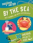 Discover and Do: By the Sea - Book