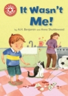 It Wasn't Me! : Independent Reading Red 2 - eBook