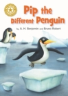 Pip the Different Penguin : Independent Reading Gold 9 - eBook