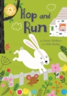 Hop and Run : Independent Reading Yellow 3 - eBook