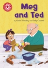 Meg and Ted : Independent Reading Red 2 - eBook