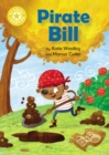 Pirate Bill : Independent Reading Yellow 3 - eBook
