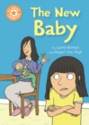 The New Baby : Independent Reading Orange 6 - eBook