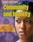 Community and Identity - eBook
