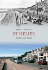 St Helier Through Time - Book