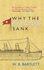 Why the Titanic Sank - Book