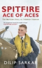 Spitfire Ace of Aces : The Wartime Story of Johnnie Johnson - Book