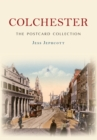 Colchester The Postcard Collection - Book