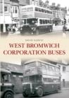 West Bromwich Corporation Buses - Book