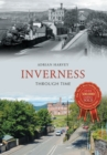 Inverness Through Time - Book