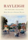 Rayleigh The Postcard Collection - Book