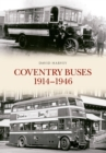 Coventry Buses 1914 - 1946 - Book