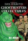 Ghostbusters Collectables - Book