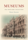 Museums The Postcard Collection - Book