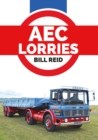 AEC Lorries - Book