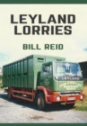 Leyland Lorries - Book
