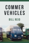 Commer Vehicles - Book