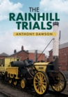 The Rainhill Trials - Book