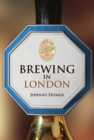 Brewing in London - Book