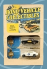 Bond Vehicle Collectibles - Book