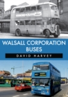 Walsall Corporation Buses - Book