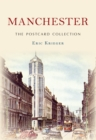 Manchester The Postcard Collection - Book