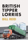 British Tipper Lorries - Book