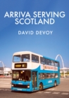 Arriva Serving Scotland - Book