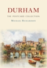 Durham The Postcard Collection - Book