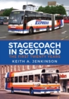 Stagecoach in Scotland : The First Twenty Years - Book