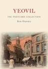 Yeovil The Postcard Collection - Book