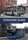 Yorkshire Buses - Book