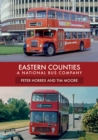 Eastern Counties : A National Bus Company - Book