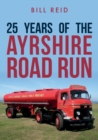 25 Years of the Ayrshire Road Run - Book