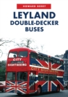 Leyland Double-Decker Buses - Book