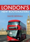 London's New Routemasters - Book