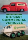 Die-cast Commercial Vehicles - Book