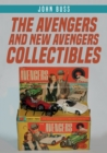 The Avengers and New Avengers Collectibles - Book