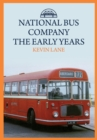 National Bus Company: The Early Years - Book