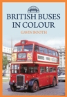British Buses in Colour - Book