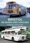 Bristol RE Buses and Coaches - Book