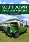 Southdown Ancillary Vehicles - Book