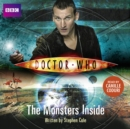 Doctor Who: The Monsters Inside - eAudiobook