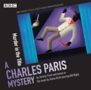 Charles Paris: Murder in the Title : Charles Paris: Murder in the Title - eAudiobook